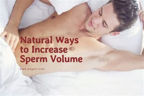 Supplements that increase semen volume naturally hard jpg 750x500