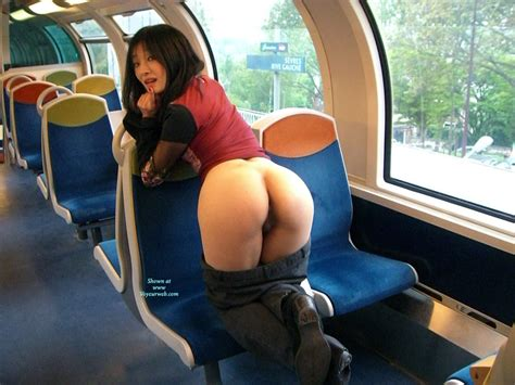 Japanese hottie enjoys banging with a stranger in a train jpg 800x600