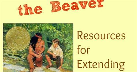 The sign of the beaver summary author jpg 600x315